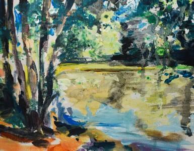 newent-lake